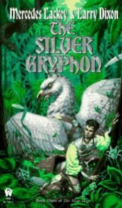 silvergryphon